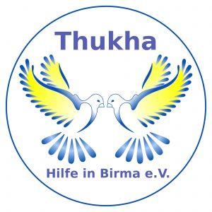 Logo des Vereins Thukha - Hilfe in Birma e.V.
